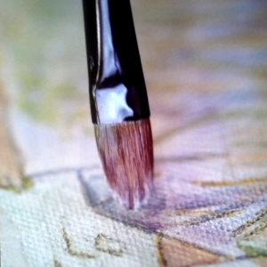 Chez Rosalie centre artistique Aubignan peinture dessin aquarelle terre atelier cours